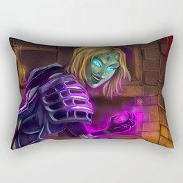 Lillian Voss Rectangular Pillow