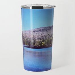 Catskill Forest Preserve II Travel Mug