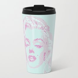 Marilyn Travel Mug