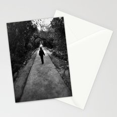 Narrow Road Stationery Cards