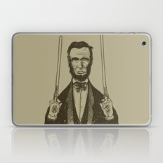Abe Laptop & iPad Skin