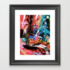untitled 29 Framed Art Print