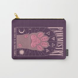 Pawmistry Carry-All Pouch