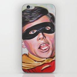 Derp Wonder iPhone Skin