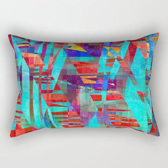 kicker Rectangular Pillow