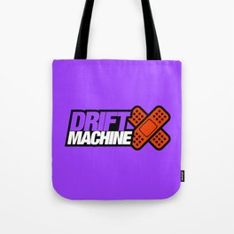 Drift Machine v7 HQvector Tote Bag