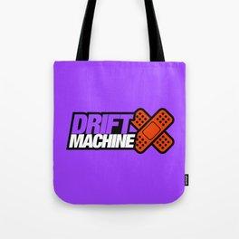 Drift Machine v7 HQvector Tote Bag