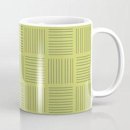 Spirit Rainforest Stripe Coffee Mug