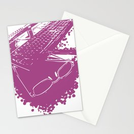 Designer Stationery Cards
