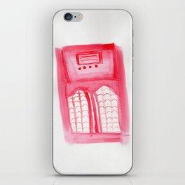 Radio iPhone Skin
