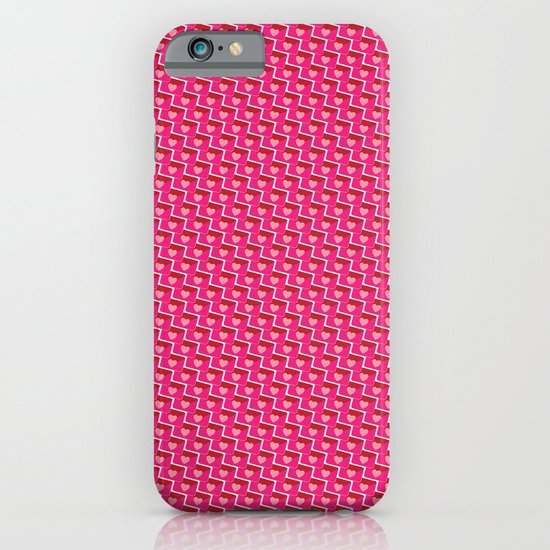 Chain Mail iPhone & iPod Case