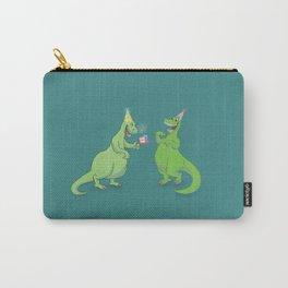 Birthdaysaurus Rex Carry-All Pouch