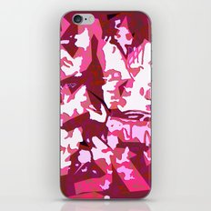 Ichbani iPhone & iPod Skin