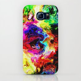 inferno iPhone Case