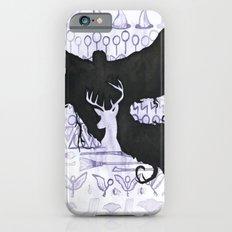 Harry Potter Slim Case iPhone 6