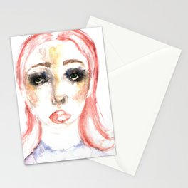 CLOWNISH. Stationery Cards