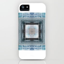 Stones: Promenade de Anglais iPhone Case