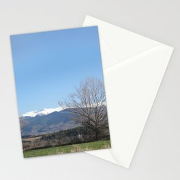 Pyrenees - Spain Stationery Cards