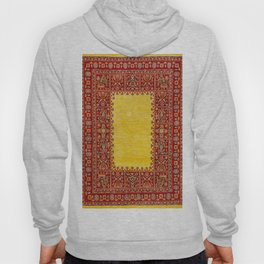 Persian Carpet Hoody