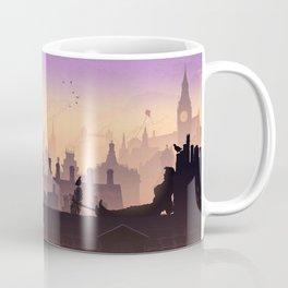 Wind's In The East... Coffee Mug