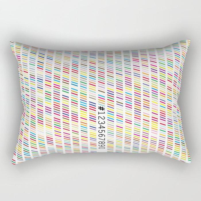 ## Rectangular Pillow