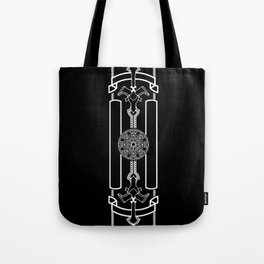 Kingsglaive Tote Bag