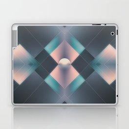 Hope Circle Metrics Laptop & iPad Skin