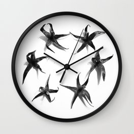 Come matisse Wall Clock