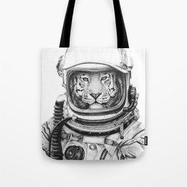 Apollo 18 Tote Bag
