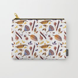 Winter Treasures Carry-All Pouch