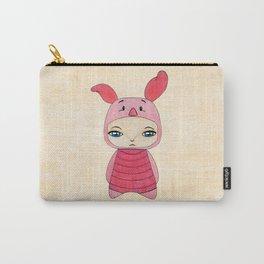 A Boy - Piglet (porcinet) Carry-All Pouch
