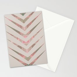 chiak rose Stationery Cards