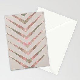 chiak rose Stationery Cards
