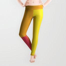 Abstract Art XX Leggings