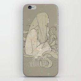 devour 1 iPhone Skin