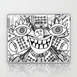 Zero Bars Laptop & iPad Skin