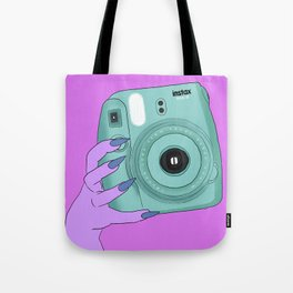 instax Tote Bag