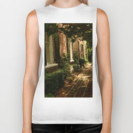 Beautiful Charleston Alley Biker Tank