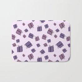 Gift boxes Bath Mat
