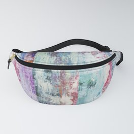 Abstract 195 Fanny Pack