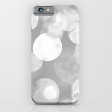 Confetti paint FOUR iPhone 6s Slim Case
