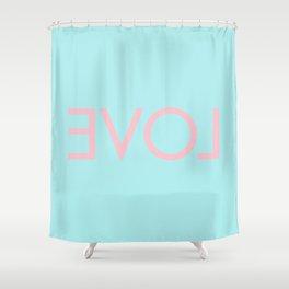 Evol Shower Curtain
