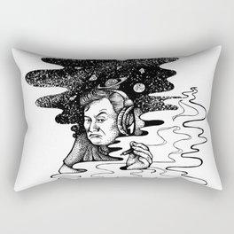 Oh, Elon Rectangular Pillow