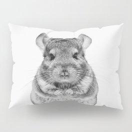 Chinchilla Pillow Sham