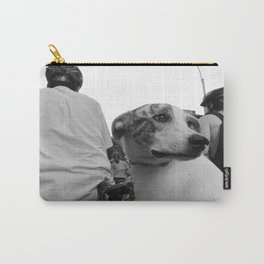Dog on Wheels Carry-All Pouch