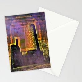 Castle-Art Stationery Cards