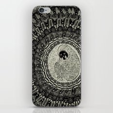 Isolation Blossom 1 iPhone & iPod Skin