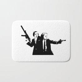 Chopin & Liszt - Gangsters Bath Mat