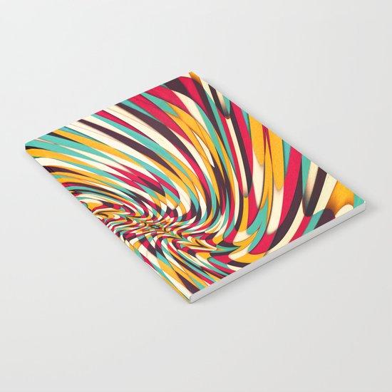 Vanishing Point Notebook