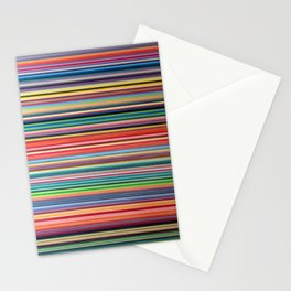 STRIPES23 Stationery Cards